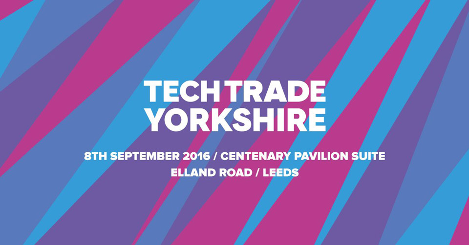 TechTrade Yorkshire - Backup Technology